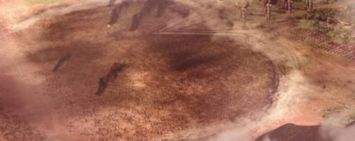 Baahubali battle scenes