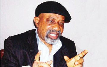 Ngige hilarious response to Faleke in the National Assembly