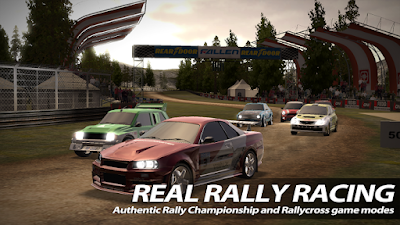 Rush Rally 2 v1.51 Apk-2