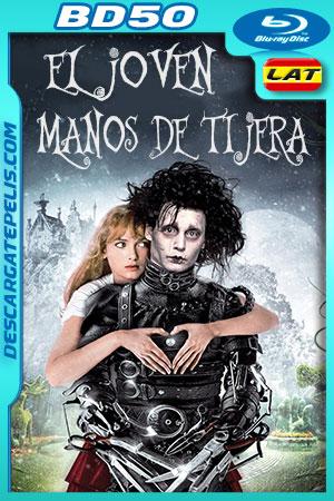 El joven manos de tijera (1990) BD50 Latino – Ingles