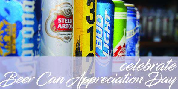 National Beer Can Appreciation Day Wishes Photos