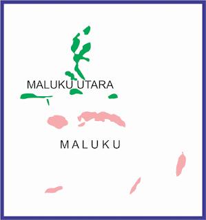 lagu daerah dari provinsi maluku semua