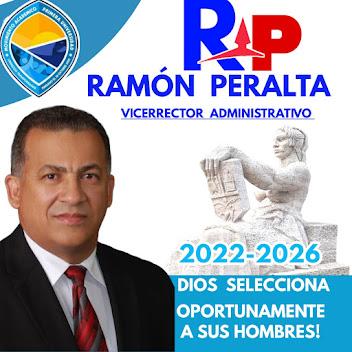 Ing. Ramón Peralta