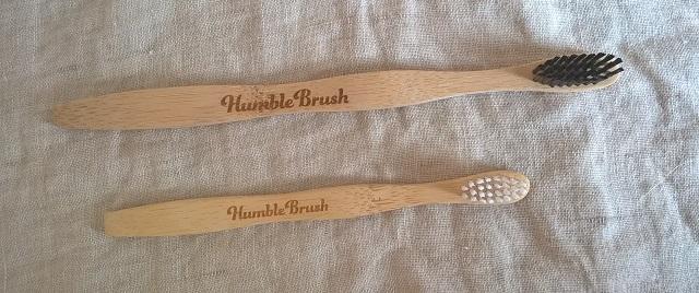 puinen hammasharja