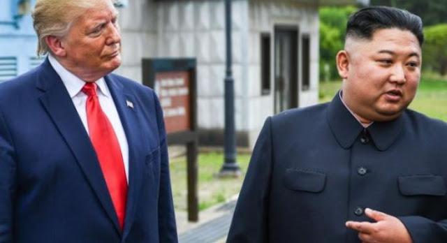 'North Korea to send 'Christmas gift to U.S.'