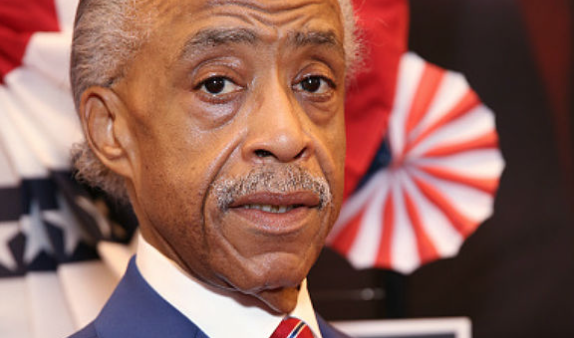 Al Sharpton: Cohen 'Expresses Disloyalty' to Trump in Meeting