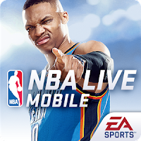NBA LIVE Mobile Basketball Apk | RINGAN GRATIS