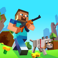 Fire Craft: 3D Pixel World Mod Apk