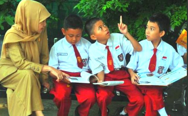 Kenali 8 Jenis Belajar Dalam Pendidikan dan Kehidupan Sehari-hari