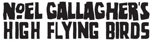 Noel Gallagher's High Flying Birds regresa a Argentina
