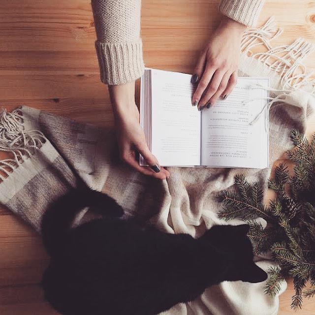 po co czytać