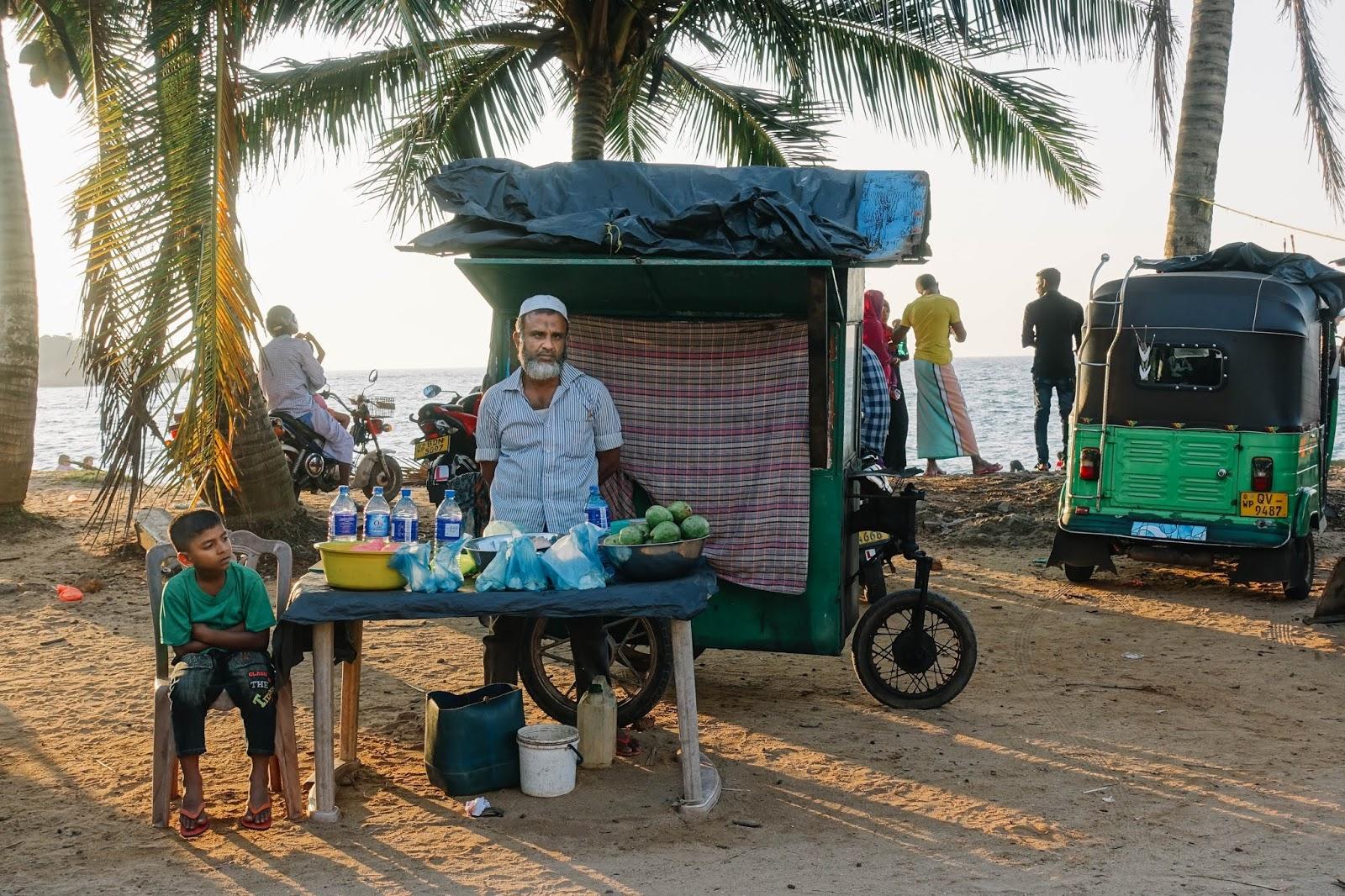 Beruwala Travel Blog