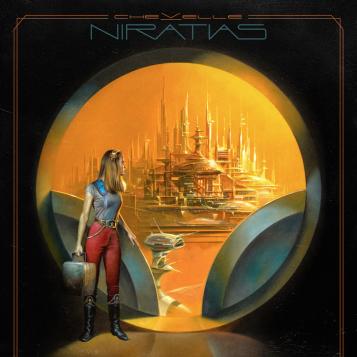 """Le clip de """"Self Destructor"""" signé CHEVELLE pose les base d'un rock intense et enflammé à découvrir sur l'album """"Niratias""""."""