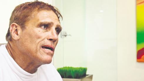 Un adiós al actor Rodrigo Obregón Q.E.P.D.