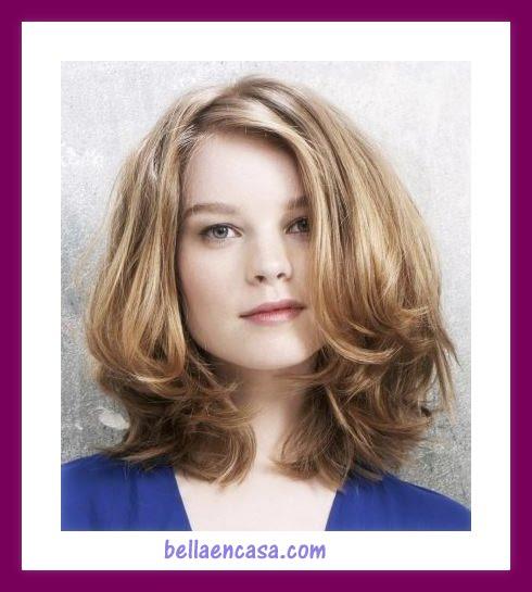 Corte de cabello a 135 grados imagenes