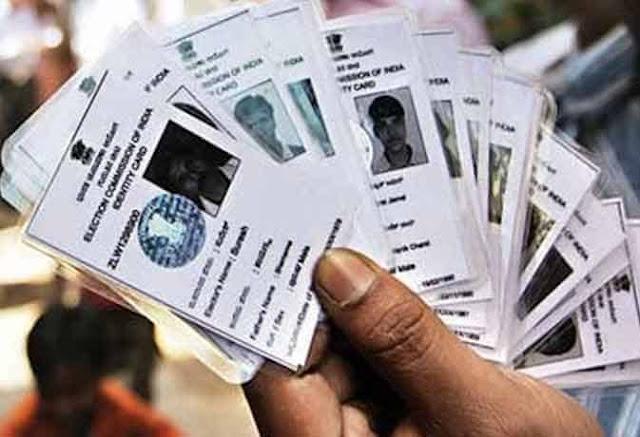 लॉक डाउन के दौरान घर बैठे अपने वोटर आईडी कार्ड में करें सुधार, ये है तरीका