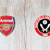 Arsenal vs Sheffield United Full Match & Highlights 18 January 2020