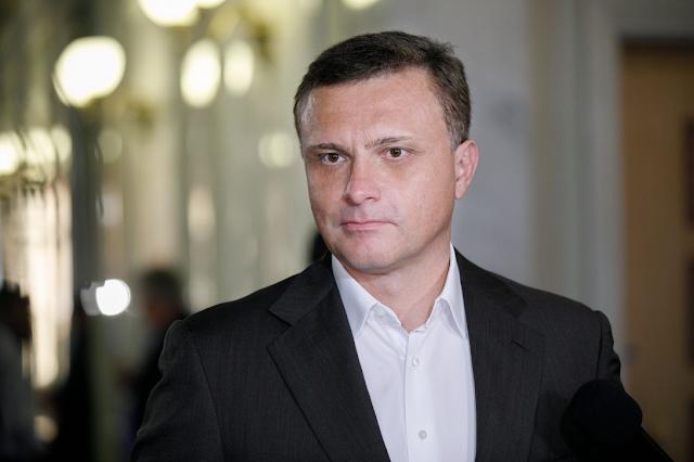 Сергій Льовочкін: Держава зобов'язана підтримати українських експортерів