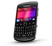 T-Mobile BB Curve 9360 available on Sept 28th