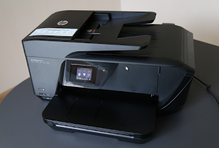 HP OfficeJet 7510 Wide Format Wireless All-In-One Printer Drivers Software - Firmware For Windows, Mac OS And Linux