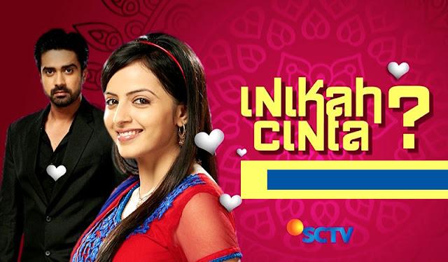 Drama India Inikah Cinta SCTV