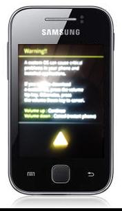 Cara Flash Samsung Galaxy Young Duos GT-S6102