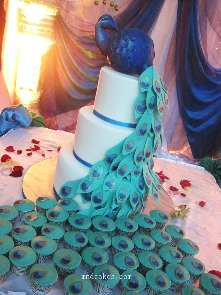 Famous Birthday Cake In Penang
