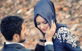 Inilah Cara membahagiakan Istri