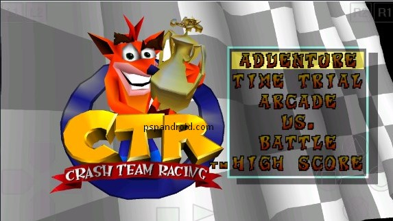 ctr ps1 android
