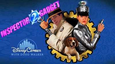 Inspector Gadget 2 Dual Audio Full Hindi Movie DVDScr 300MB 480p