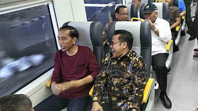 Cak Imin Buka Rahasia: Ulama Ternyata Tak Dukung Jokowi - Info Presiden Jokowi Dan Pemerintah