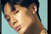 Bobby on I-MAGAZINE FASHION FACE AWARDS Asian Male 2018