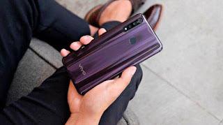 Harga Vivo Z1 Pro 6 GB Terbaru November 2019