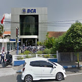 Lokasi ATM BCA Tarik & Setor Tunai (CRM) JOMBANG