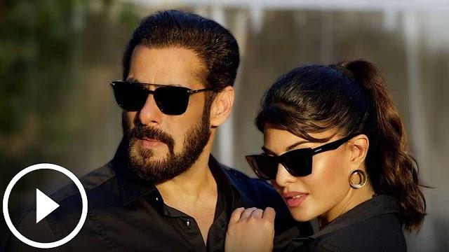 सलमान खान और जैकलिन फर्नांडिस का नया गाना 'Tere Bina' हो गया है रिलीज़, रिलीज़ होते ही गाना हुआ ट्रेंड