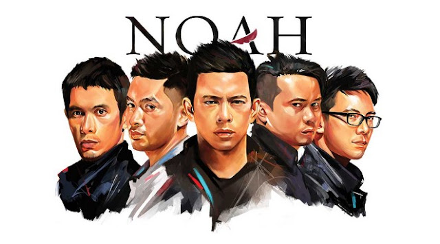 Download Lagu Noah Lengkap Mp3 Terbaru Full Album