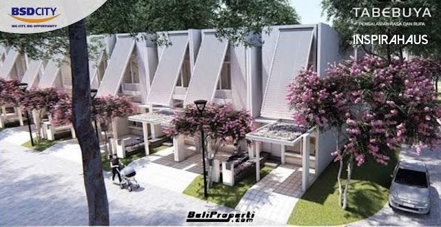 inspirahaus tabebuya bsd city