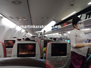 Divonis Covid dan Dikarangtina Saya Bersyukur Mengalamainya: Catatan Perjalanan Jakarta - Maumere