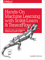 best Python books to learn TensorFlow