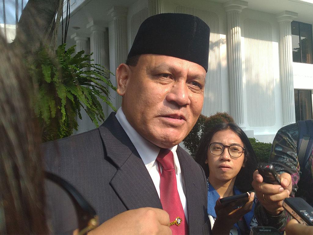 "Pecat 85 Pegawai KPK, Firli Bahuri Disebut Punya ""Dendam Pribadi"" ke Novel cs"