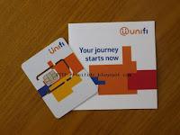 UniFi Mobile: Data Percuma 20GB Untuk Unifi Mobile Hanya Terhad Untuk 1 Juta Kad-SIM Pertama