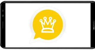 تنزيل برنامج واتس اب الذهبي Gold WhatsApp 2020 ضد الحظر بأخر اصدار من ميديا فاير