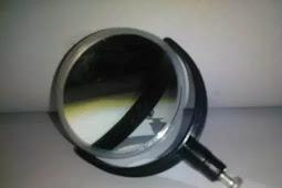Apakah Fungsi Cermin Cekung pada Mikroskop