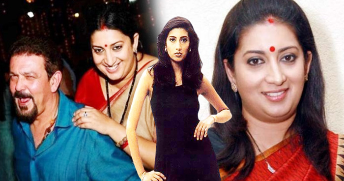 personal-life-facts-about-bjp-leader-smriti-irani/