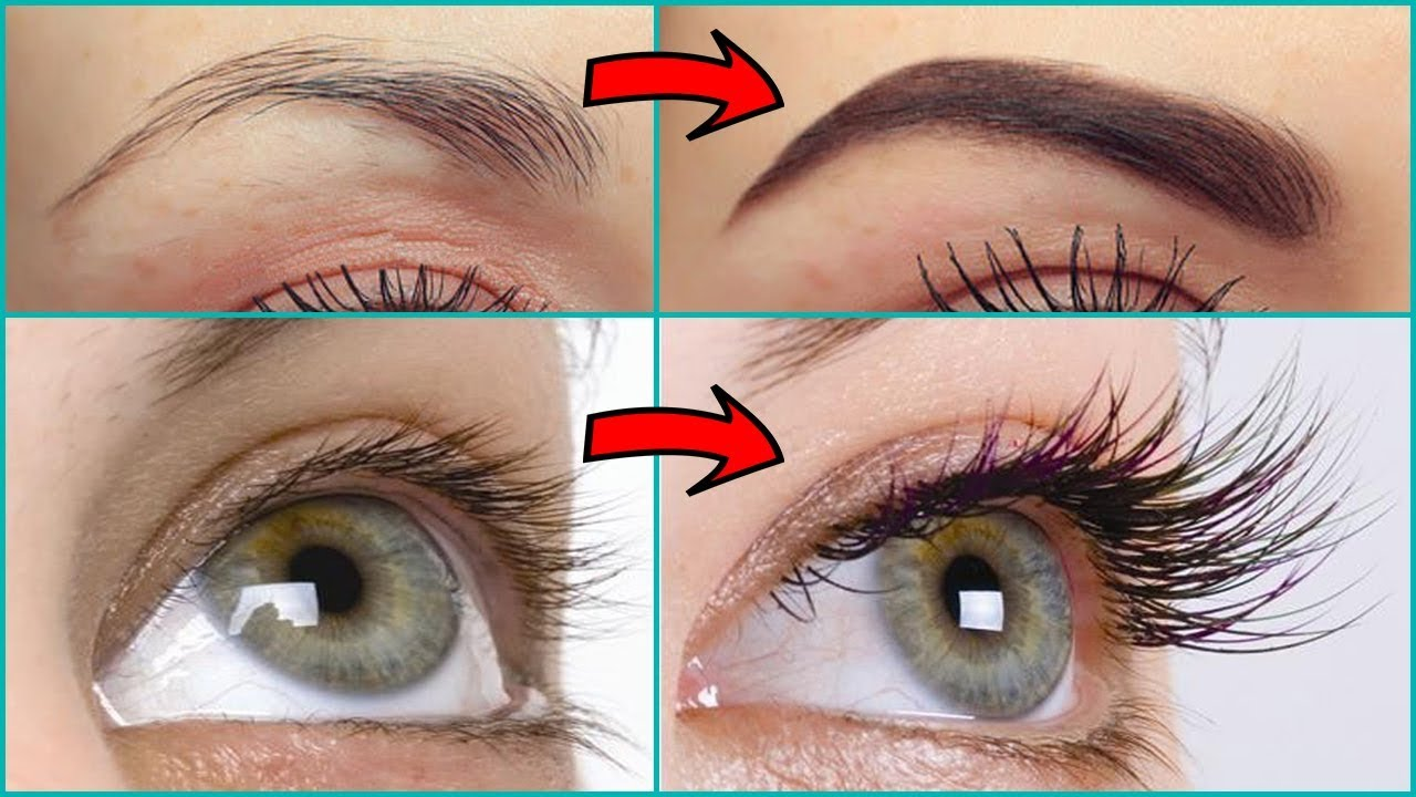 146e015131f I will tell you some home remedies that helps to grow your eyebrows &  eyelashes faster & thicker.