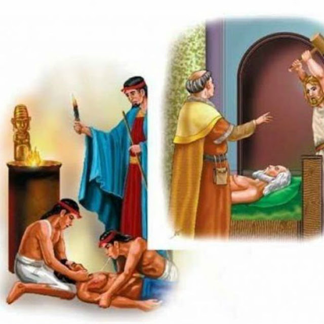 لن تصدق كيف كانوا يخدرون المريض قبل العملية الجراحية قديما