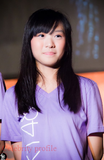 biography tan zhi hui celine jkt48