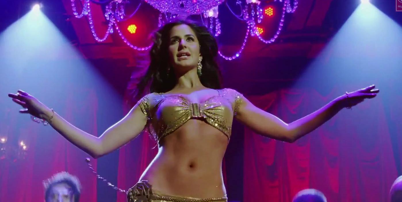 Katrina Kaif Ki Sexy Video Song