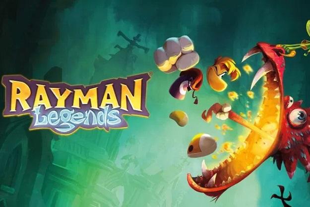 [Προσφορά]: Δωρεάν για λίγες ημέρες το φανταστικό Rayman Legends