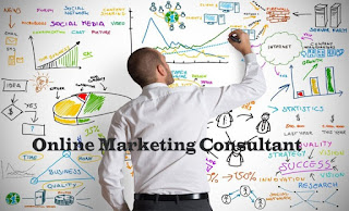 Online Marketing Consultant – Internet Marketing Consultant - Who is an Online Marketing Consultant?
